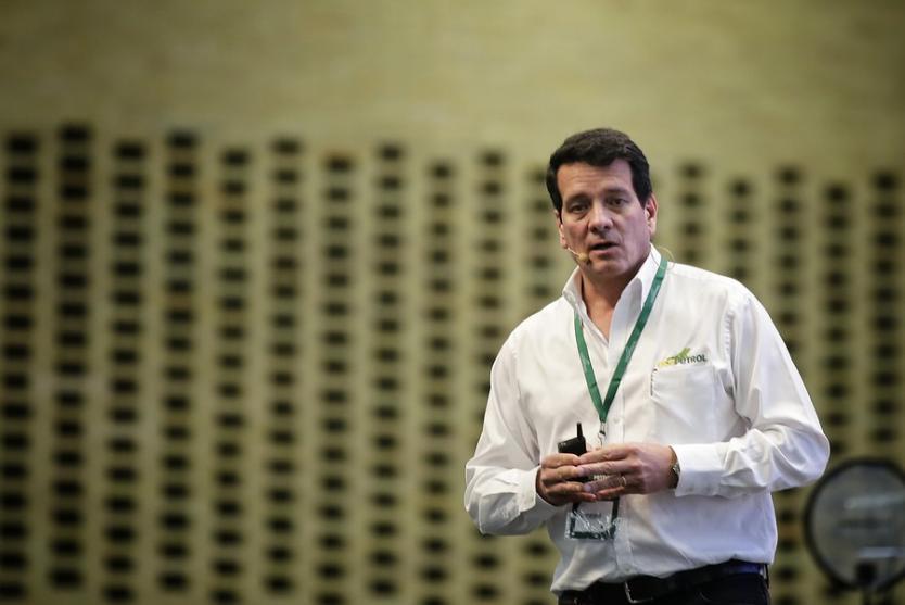 Grupo Ecopetrol anuncia paquete de inversiones para enfrentar COVID-19