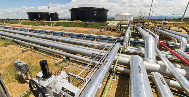Productores y transportadores acuerdan importantes alivios en tarifas de transporte de petróleo