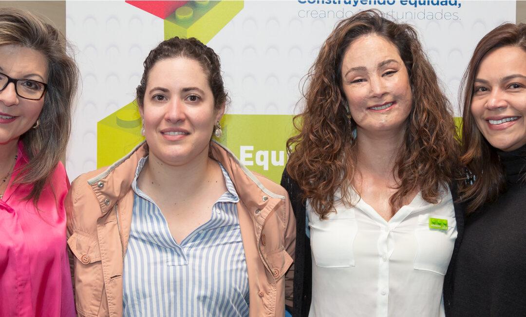 """La revista Semana destaca nuestro programa  de Equidad y Diversidad en """"Mujeres que inspiran"""""""